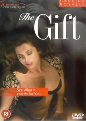 Rent Candida Royalle: The Gift Online DVD Rental