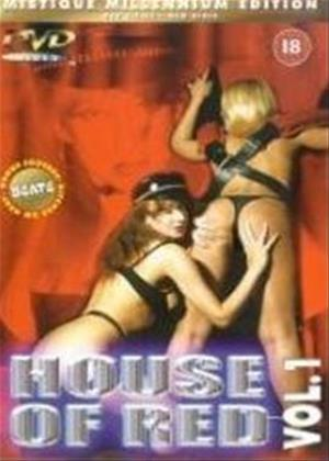 Rent The House of Red: Vol.1 Online DVD Rental