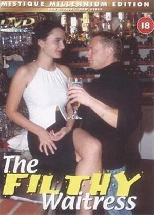 Rent The Filthy Waitress Online DVD Rental