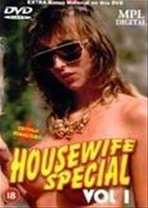 Rent Housewife Special 1 Online DVD Rental