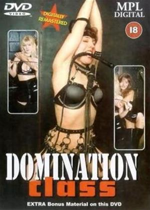 Rent Domination Class Online DVD Rental