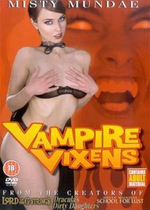 Vampire Vixens Online DVD Rental
