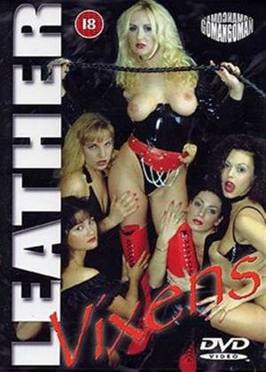Rent Leather Vixens Online DVD Rental