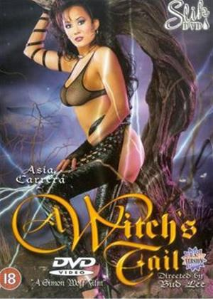 Rent A Witch's Tail Online DVD Rental