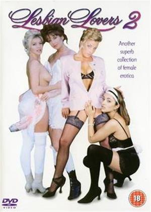 Rent Lesbian Lovers 2 Online DVD Rental