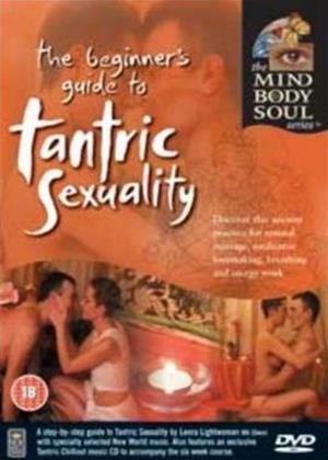 Rent Tantric Sexuality Online DVD Rental