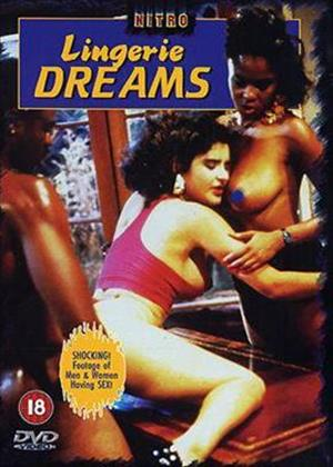Rent Lingerie Dreams Online DVD Rental