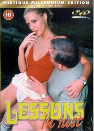 Rent Lessons in Lust Online DVD Rental