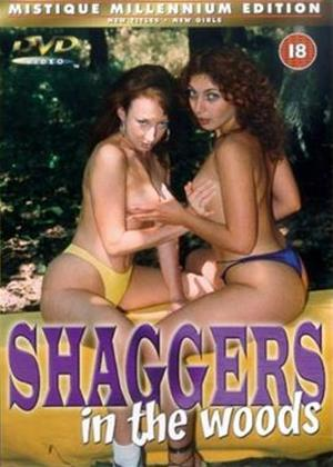 Rent Shaggers in the Woods Online DVD Rental