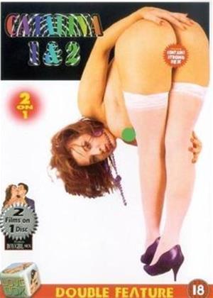 Rent Catalina: Vols 1 and 2 Online DVD Rental