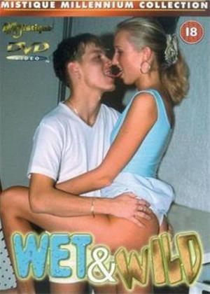 Rent Wet and Wild Online DVD Rental