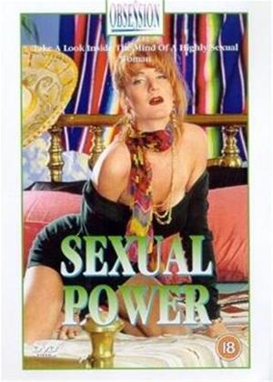 Rent Sexual Power Online DVD Rental