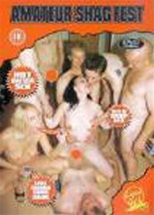Rent Amateur Shag Fest Online DVD Rental
