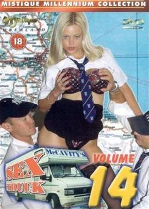 Rent Sex Truck: Vol.14 Online DVD Rental