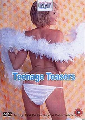 Rent Teenage Teasers Online DVD Rental