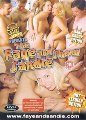 Rent The Faye and Sandie Show 1 Online DVD Rental