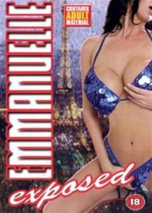 Rent Emmanuelle Exposed Online DVD Rental