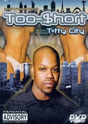 Rent Too-Short: Titty City Online DVD Rental
