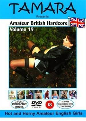 Rent Amateur British Hardcore: Vol.19 Online DVD Rental
