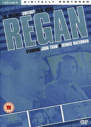 Regan Online DVD Rental