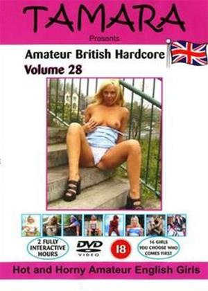 Rent Amateur British Hardcore: Vol.28 Online DVD Rental