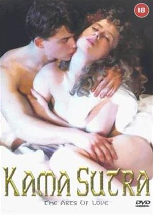 Rent Kama Sutra: The Arts of Love Online DVD Rental