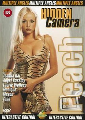 Hidden Cameras Online DVD Rental