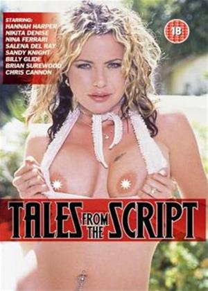 Rent Tales from the Script Online DVD Rental
