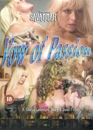 Rent Vow of Passion Online DVD Rental