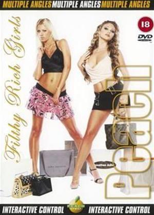 Rent Filthy Rich Girls Online DVD Rental