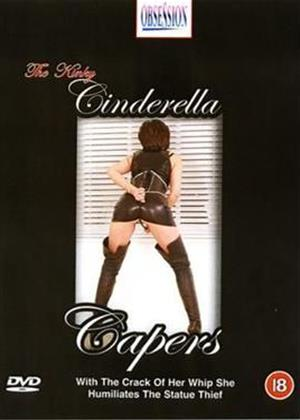 Rent The Kinky Cinderella Capers Online DVD Rental