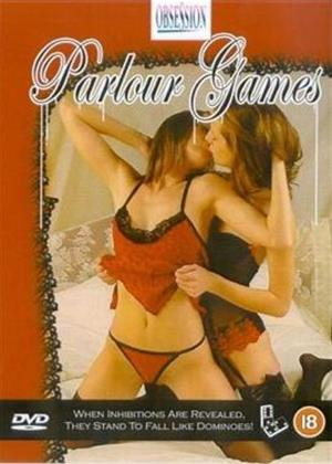 Rent Parlour Games Online DVD Rental
