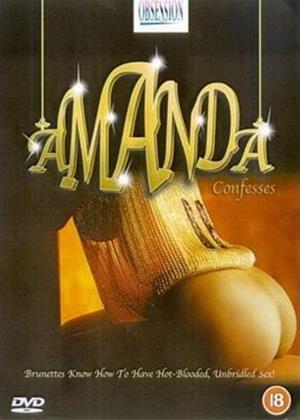 Rent Amanda Confesses Online DVD Rental