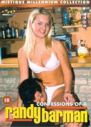 Rent Confessions of a Randy Barman Online DVD Rental