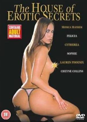 The House of Erotic Secrets Online DVD Rental
