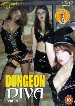 Rent Dungeon Diva: Vol.2 Online DVD Rental