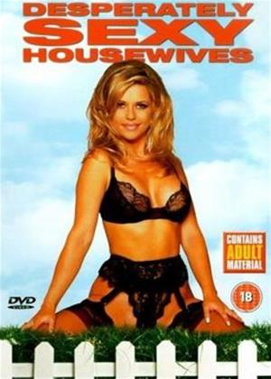 Rent Desperately Sexy Housewives Online DVD Rental