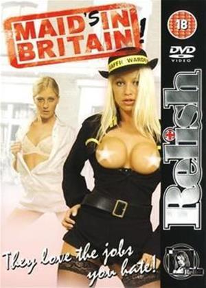 Rent Maids in Britain Online DVD Rental