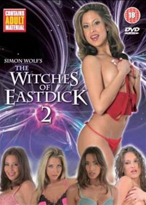 The Witches of Eastdick 2 Online DVD Rental