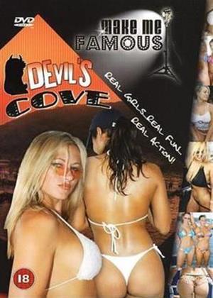 Rent Make Me Famous: Devils Cove Online DVD Rental
