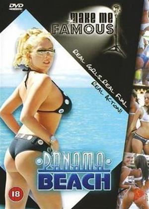 Rent Make Me Famous: Panama Beach Online DVD Rental