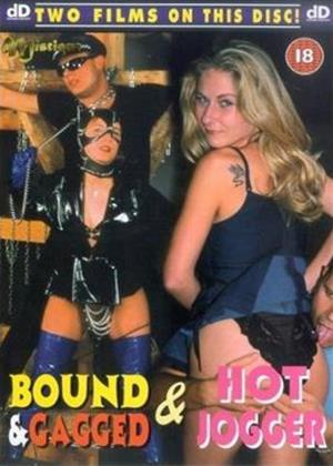 Rent Bound and Gagged / Hot Jogger Online DVD Rental