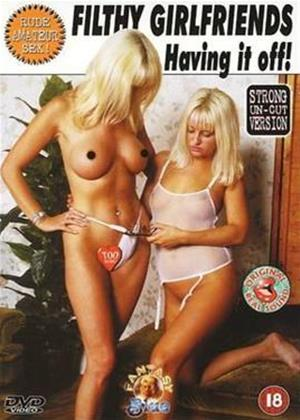 Rent Filthy Girlfriends Having It Off Online DVD Rental