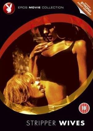 Rent Playboy: Stripper Wives Online DVD Rental