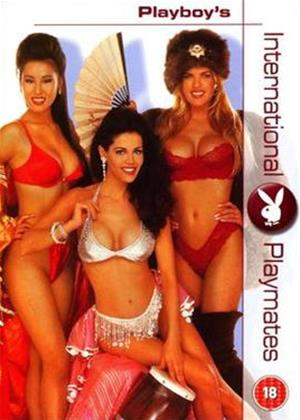 Playboy: International Playmates Online DVD Rental