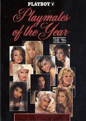Playboy: Playmates of the Year: The 90's Online DVD Rental