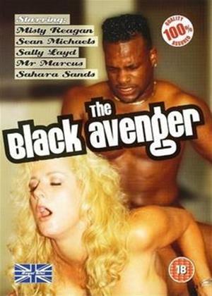 The Black Avenger Online DVD Rental