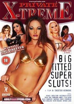 Private Extreme: Big Titted Super Sluts Online DVD Rental