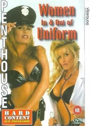 Rent Penthouse: Women in and Out of Uniform Online DVD Rental