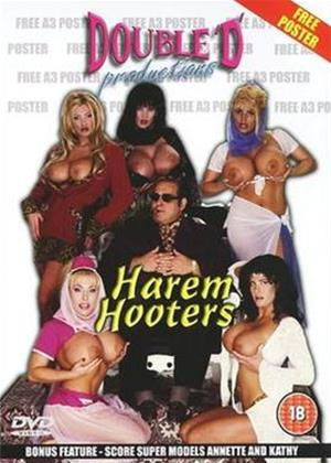 Rent Harem Hooters Online DVD Rental